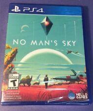 No Man's Sky [ No Mans Sky ] (PS4) NEW