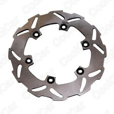 Rear Brake Disc Rotor For Yamaha YZF R1 2002 2003 & YZF R6 1999-2002 TT 250 2000