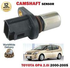 Per Toyota Opa 2.0 16v 2000-2005 Albero a Camme Sensore di Posizione