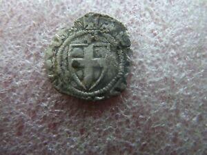 Savoie:Italie : rare monnaie féodale 15 mms