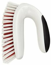 OXO Good Grips Household Scrub Brush Bathroom Sink Kitchen