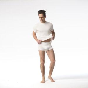 Jasmine Silk Men's Modal Thermal Top Vest T-shirt