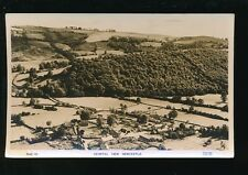 Shropshire NEWCASTLE General View Frith c1930/40s? RP PPC
