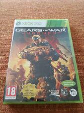 Gears of War Judgment Xbox 360 PAL ESPAÑA ¡NUEVO Y PRECINTADO!