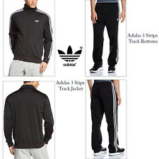 Adidas Originals Mens Firebird Sports Gym Track Workout Tracksuit Top Or Bottoms