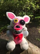 Five Nights At Freddys Walmart Exclusive Nightmare Mangle 8-Plush In Hand