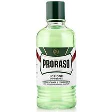 Proraso Eucalyptus & Menthol Refresh After Shave Lotion (400ml)