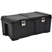 Storage Footlocker Trunk Wheeled Garage Dorm Airline Travel Gear Box Container
