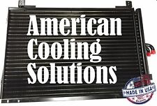 (20619) Oil Cooler for 2388 Case IH Combine replaces 444921A2 Made in USA