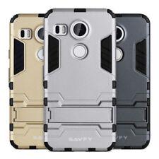 Housses et coques anti-chocs Pour LG Nexus 5X pour téléphone mobile et assistant personnel (PDA) LG