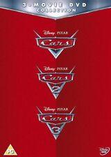 Cars / cars 2 / cars 3 DVD NEW dvd (BUG0275801)