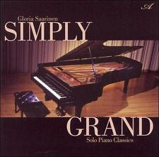 Simply Grand Chopin, Frederic, Bach, Johann Sebastian, Rimsky-Korsakov, Nikolai
