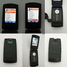 CELLULARE SAMSUNG SGH Z620 GSM SIM FREE DEBLOQUE UNLOCKED D830