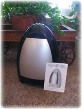 EyeVac Automatic Vacuum Touchless Stationary Bagless Black Used Once