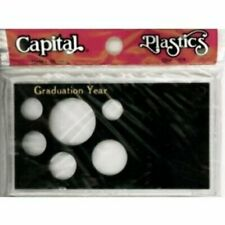 Capital Holder - Graduation Year (Cent through ASE), Meteor