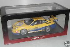 AUTOart 1:18  80574 Porsche 911 (996) GT3 Infineon Carrera Cup Asia OVP(EH3133)