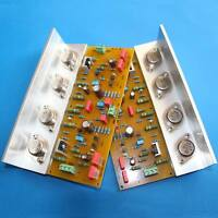 30W+30W A1000 Musical Fidelity Class A Amplifier Board Original MJ15024 15025