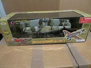 The Ultimate Soldier Messerschmitt Me-109E-4 Oblt Hans Ohly 32XW  1:32 2004 MISB