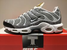 Nike Air Max TN Plus SE ~ 862201 100 ~ Uk Size 5.5 ~ Euro 39