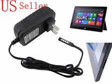 12V 2A Wall Charger AC DC adapter for Microsoft Surface rt Windows 8 Tablet FL