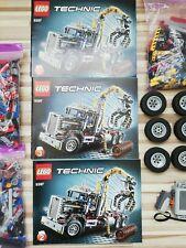 Lego Technic Truck 9397