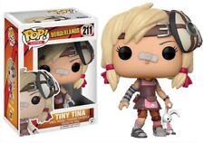 Borderlands - Tiny Tina Funko Pop! Games: Toy
