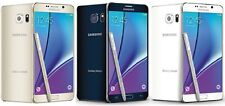 Samsung Galaxy Note 5 SM-N920A AT&T UNLOCKED 4G 32GB Smartphone GREAT All Colors