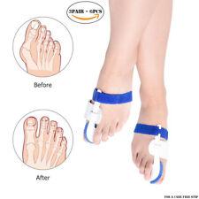 Pedimend ™ 6PCS Kit De Manga Protector De Ajustable bunio-Unisex-cuidado de los pies