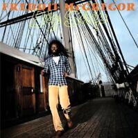 FREDDIE MCGREGOR - BIG SHIP  VINYL LP  10 TRACKS REGGAE/POP  NEW