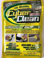 5x The Original Cyber Clean Swiss Formula Yellow (5 PACK)