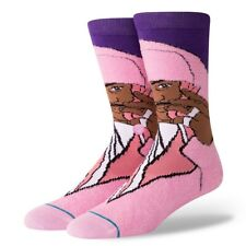 Stance x Camron Men Pink Socks pink