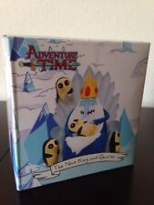 Adventure Time The Nice King And Gunter Figurine Loot Crate