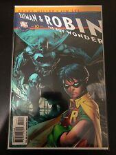 DC Comics All Star Batman & Robin the Boy Wonder #10 Recalled Edition Swear Word