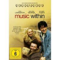 MUSIC WITHIN (RON LIVINGSTON/MELISSA GEORGE/MICHAEL SHEEN/+)  DVD DRAMA NEUF