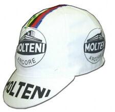 Retro Molteni Pro Cycling Team cap fast shipping