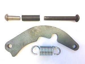 1960-1966 Chrysler Imperial Door Hinge Stop Repair Kit