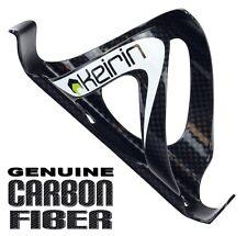 Keirin ala Fibra De Carbono, botella de agua jaula-Bicicleta de carretera Carrera ciclo MTB ligero