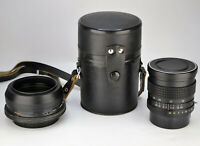 NEAR EXC! WIDE ANGLE RUSSIAN USSR MIR-38V f3.5/65 LENS for SALUT/HASSELBLAD (1)