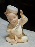 """Vintage Royal Doulton Figurine """"What Fun""""  HN 3364  Issued 1992  Retired 1992"""