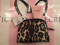 Victoria's Secret TEASE  Duo  Animal Print Set eau de Parfum rollerball & Lotion