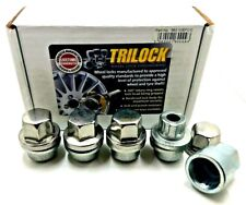 4 X ALLOY LOCKING WHEEL NUTS LAND ROVER DISCOVERY 2 X RANGE ROVER P38 M14 X 1.5,
