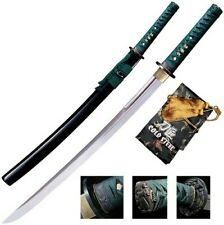 """Cold Steel 88Dw Wakizashi Sword (Dragonfly) - 31-/1/2"""" Overall Length"""