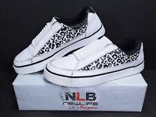 Royal Elastics King Studs white Leather sneaker 02022001 Men Size 7.5