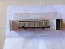 ROCO 76465 - FS carro a pareti scorrevoli tipo Hbbillns ep.V 2 assi