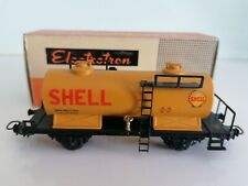 Vagon electrotren shell