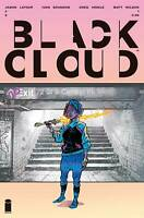 BLACK CLOUD #1 CVR A 1st Print Image Comics 2017 NM