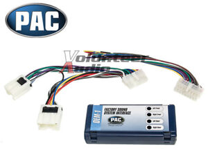 Car Stereo Aftermarket Radio Wiring Harness Install Adapter For Bose System