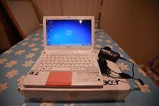 Aspire One 1GB PC Laptops & Notebooks