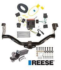 Reese Trailer Hitch For 08-12 Ford Escape Mazda Tribute 05-11 Mercury Marine