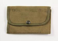 Trousse canadienne pour la thompson WW2 (matériel original)